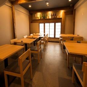 別邸和味和酒KOKORI‐ココリ‐ 新御茶ノ水