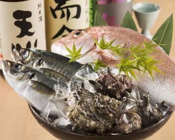 日本酒と日本ワイン 蔵 KOKORIの画像