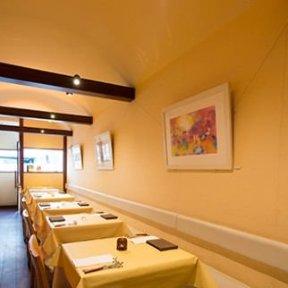レストランMOMOの画像