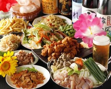 BBQ食べ放題ビアガーデン ハングリーパラダイス 新宿店