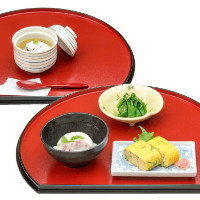 京都料理研究家の杉本節子さん監修。月替わりのおばんざい