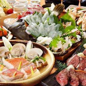 魚盛 有楽町ビル店