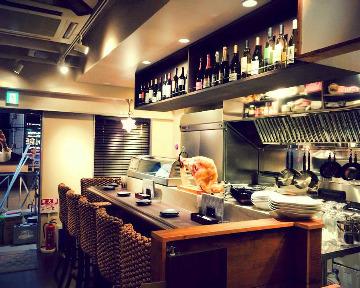 CAFE&BAL PUMAL(プーマル)