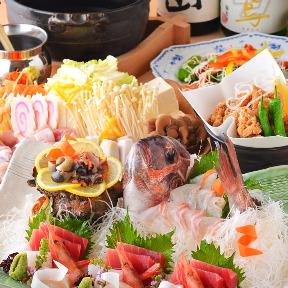 チーズと肉バル Rossi‐ロッシ‐ 神田店の画像