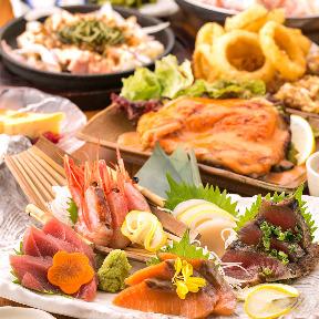 牛タンと肉ずしの個室居酒屋 輝き 水道橋駅前店の画像2