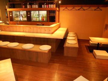 日本酒庵 吟の杜の画像