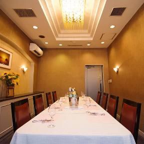 ベルモントホテルの画像