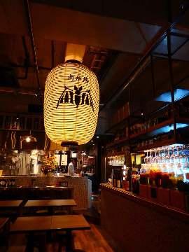 肉炉端 TOKYO BAT