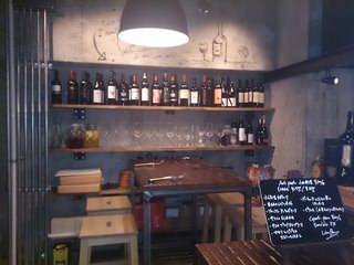 肉とこだわりワイン Viva Banco 代々木上原