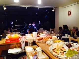 Sound Gallery Slope