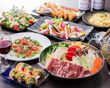 個室とシュラスコ食べ放題のお店 ゆるり‐YURURI‐ 渋谷店