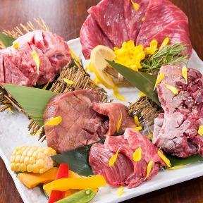 黒毛和牛 × 焼肉食べ放題 牛丸‐GYUMARU‐ 渋谷本店