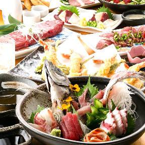 伊勢えびと絶品蟹の個室居酒屋 旬蔵 神田駅前店の画像