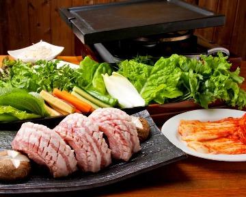 韓国料理 こちゅ 狭山店