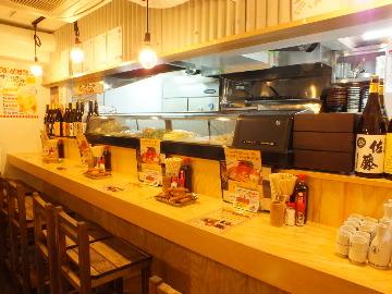 串カツ田中 上野御徒町店の画像