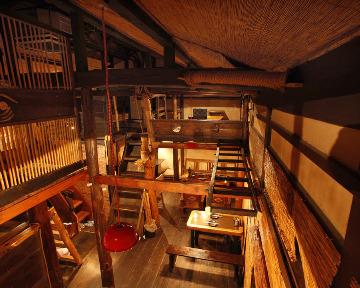 隠れ家×肉バル ランドーズ 高田馬場の画像