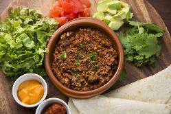 アメリカ南部のメキシコ料理(テクスメクス)や南米の料理を気軽に楽しめます!