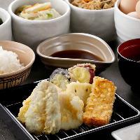 天ぷらに合う各種お酒もご用意しております。