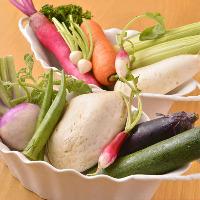 関東近郊農家直送!有機野菜!