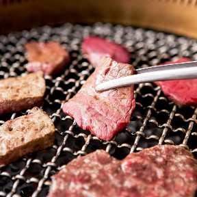 焼肉DINING GROW 日本橋の画像2