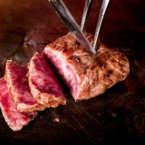 熟成肉×鉄板焼 URAROJI ウラロジの画像2
