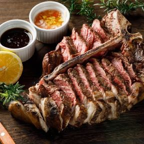 LIT Steak House 銀座の画像