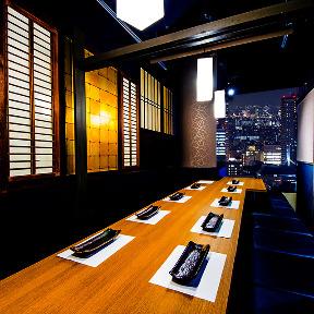個室×肉バル 真‐shin‐ 上野