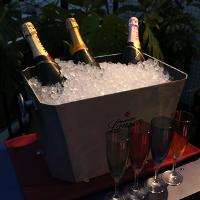 シャンパンでおしゃれに原宿の夜を。各種パーティーにご用意