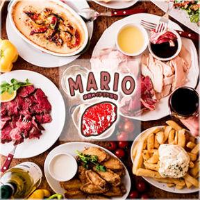 肉屋のイタリア酒場 マリオ 王子店