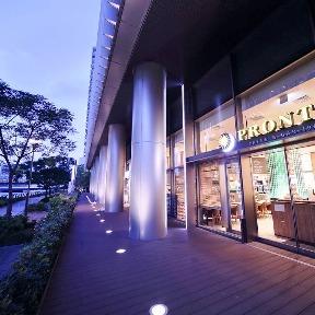 PRONTO 横浜三井ビル店
