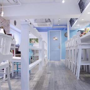 cafe ゆい〜との画像