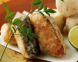 和食本来の味をご賞味下さい。