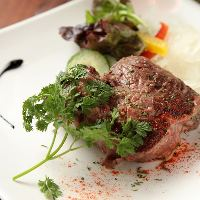 豚ホホ肉の赤ワイン煮込み