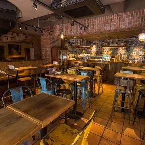 日本酒キッチン YODARE 湯島 御徒町店の画像2