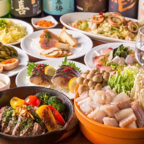 日本酒キッチン YODARE 湯島 御徒町店の画像1