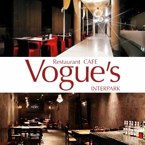 Restaurant CAFE Vogue's