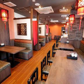 本格中華料理×宴会貸切 味覚 田町店の画像2
