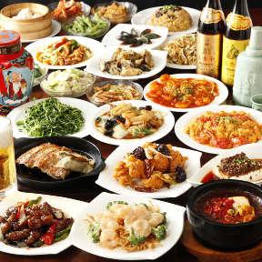 本格中華料理×宴会貸切 味覚 田町店の画像