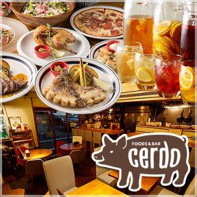 葛西 FOODS&BAR cerdo(セルド)の画像2