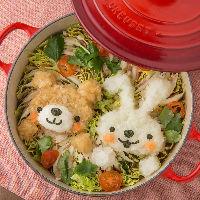 【宴会】 シーンで選べる飲み放題付コースを各種ご用意!
