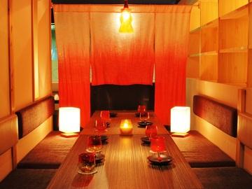 リゾート個室 × チーズバル Clover 〜クローバー〜 新宿店の画像