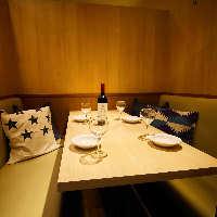 ◆ドア付き完全個室完備◆ 北千住TSUTAYA横でアクセスも抜群!