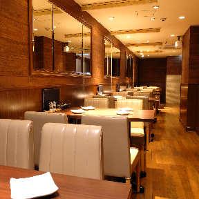 完全個室 × 肉バル MARUGO ‐マルゴ‐ 北千住店