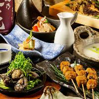 ◆期間限定◆ オススメ鍋も食べ飲み放題がなんと3,480円☆