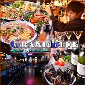 G‐BLUE