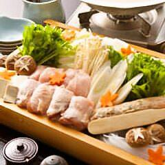 季節和食 IPPO 品川店の画像