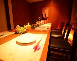 おすすめの宴会個室は大人数でのご利用もOK!!
