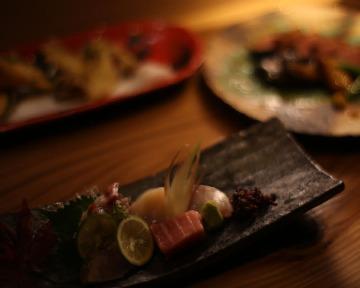 和料理 もりしたの画像