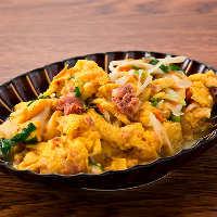 【沖縄料理】 本場の味を当店で存分にお楽しみください