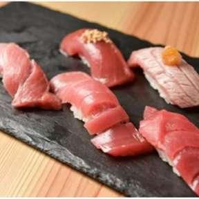 寿司酒場 まぐろ人 蒲田西口店